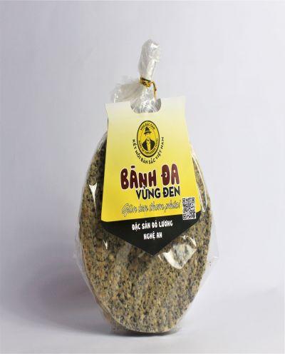Bánh đa vừng Đô Lương