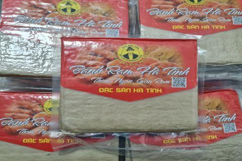 Top các cửa hàng bán Bánh Ram Uy Tín tại 1 số tỉnh phía Bắc