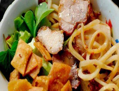 18 món ăn đặc sản Miền Trung nức tiếng