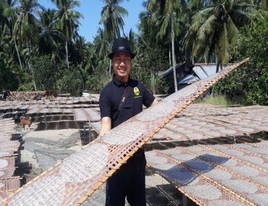 25 đặc sản ở nơi nhiều đặc sản nhất Việt Nam - xứ dừa Bến Tre