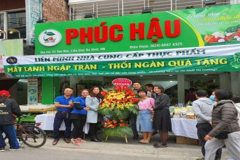 Top 10 cửa hàng bán tương ớt mường khương uy tín tại khu vực quận Ba Đình