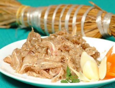 Tré – Món ngon đặc sản miền Trung